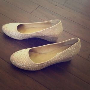 Shoes - Wedge heels